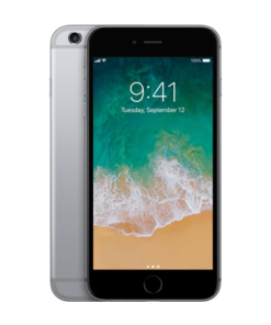iPhone 6 plus - reservedeler