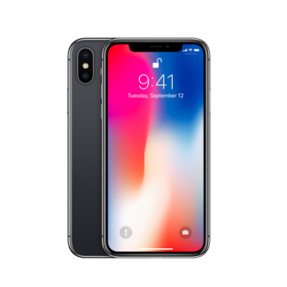 iPhone XR – reservedeler